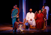 Play based on the life of Tagore set to happen in Kathmandu