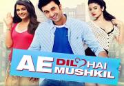 'Ae Dil Hai Mushkil' teaser tells a tale of complex romance