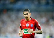 Di Maria agrees to deal in Spain over tax fraud