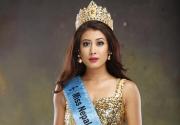 Miss Nepal Ashmita to walk the ramp in Pokhara