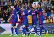 Barca looking for a win against newly promoted Catalan side