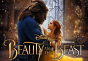 'Beauty and the Beast' stays on top, 'Power Rangers' off to solid start