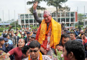 Impact of my work will be seen in a month: Mayor-elect Shakya