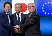 EU to hold Brexit summit for 27 members on April 29