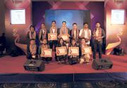 ICT Award 2017 felicitates new talents