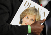 Remembering Diana (Photo feature)