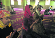 Eid highlights Nepal's religious tolerance