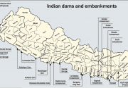 Indian dams causing floods in Nepal: Locals