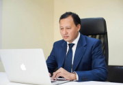 Karki elected Thai Nepali Association president