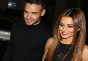 Cheryl Cole pays tribute to Liam Payne on first Father's Day