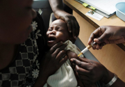 3 African countries chosen to test 1st malaria vaccine