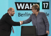 Germany's Merkel faces tricky task to build government