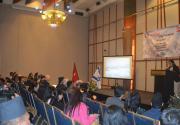 Tourism promotion program held in Israel