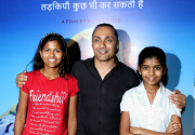 Bollywood film spotlights youngest girl to conquer Everest