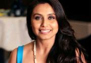 Rani Mukherji to make a comeback on big screen