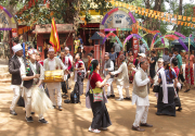 Ubhauli festival being observed with fanfare (photo feature)