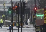 UK parliament attack: Police arrest seven