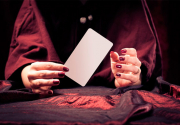 Tarot cards, palm reading and our destiny