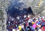 Pilgrims throng Halesi Mahadev on Shivaratri