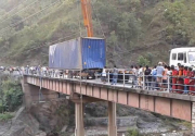 3 died in road accident at Hugdikhola