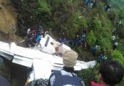 Recurrent plane crashes at Lukla Airport