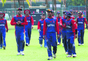 Nepal downs Singapore to keep qualification hope alive