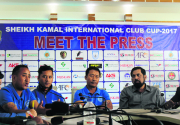 Lopsang predicts tough semifinal against Maldivian outfit