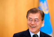 South Korea president calls on China's Xi to do more on North Korea nuclear program