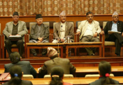 Maintain election code of conduct: CPN-UML