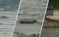 IN PICS: Flood wreaks havoc in Melamchi