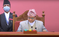 VIDEO: National Assembly meeting (January 10, 2021)