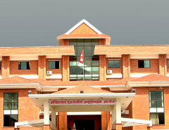 CIAA shelves 8 cases citing lack of evidence