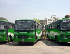 Sahja Yatayat to operate buses on Suryabinayak - Swoyambhu route