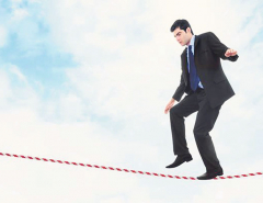 Taking calculated risk in business - Inevitable