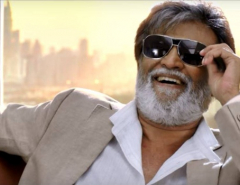 'Kabali': All style, no fire