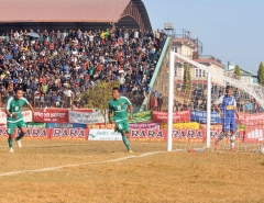 Army into Aaha-Rara semifinals