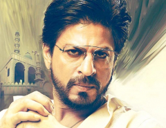 One dies as SRK promotes 'Raees'
