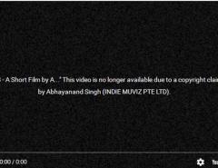 'BOB' vs 'Kriti': YouTube removes 'BOB' too