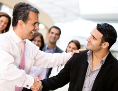 Ways to be a more likeable employee