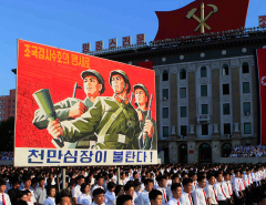 Japan says it could shoot down NKorean missile