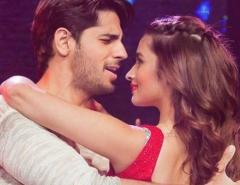 Alia Bhatt confirms her break-up with Sidharth Malhotra!