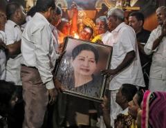 President, PM condole Jayalalithaa's demise