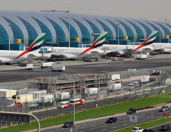 Laptop ban hits Dubai for 1.1m weekend travellers