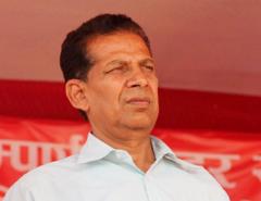 NSPN expels Ram Chandra Jha from party