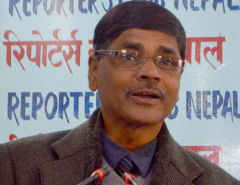 Strengthened monitoring mechanism to make election peaceful: CEC Yadav