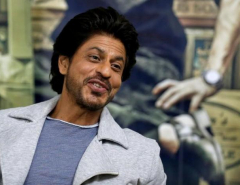 Q&A: Shah Rukh Khan on 'Raees' and movies that don't change the world
