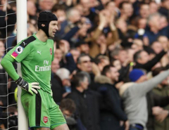 Arsenal's season a disappointment without Champions League: Cech