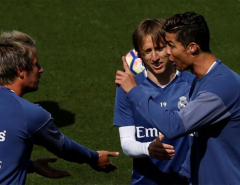 Real's title credentials to be tested at Riazor