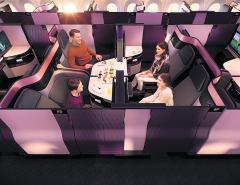 Qatar Airways receives 'Airline of the Year' award