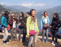 Nepal losing Chinese tourists to poor roads
